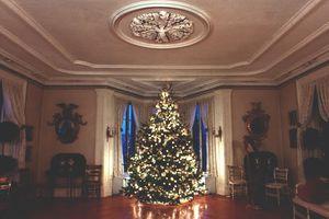 Christmas At Locust Grove