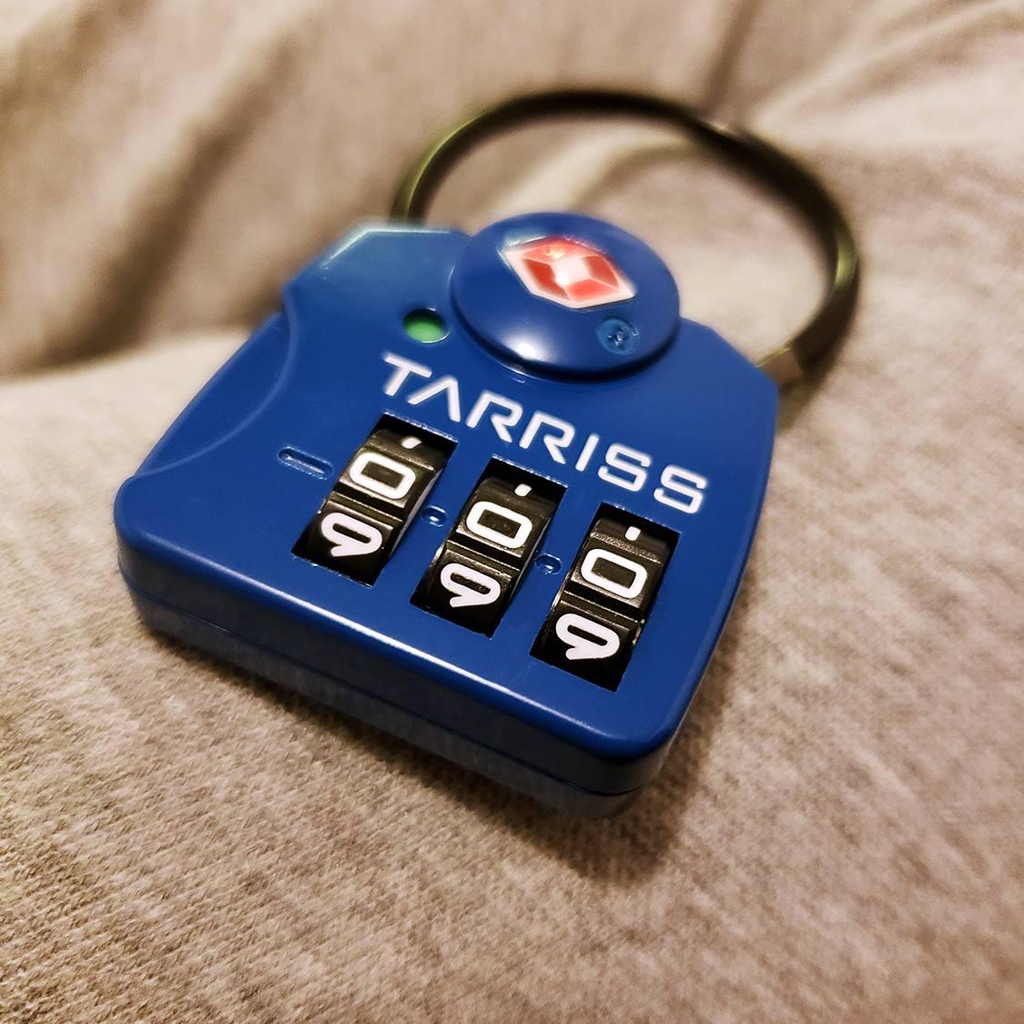 The 8 Best TSA Approved Locks of 2019