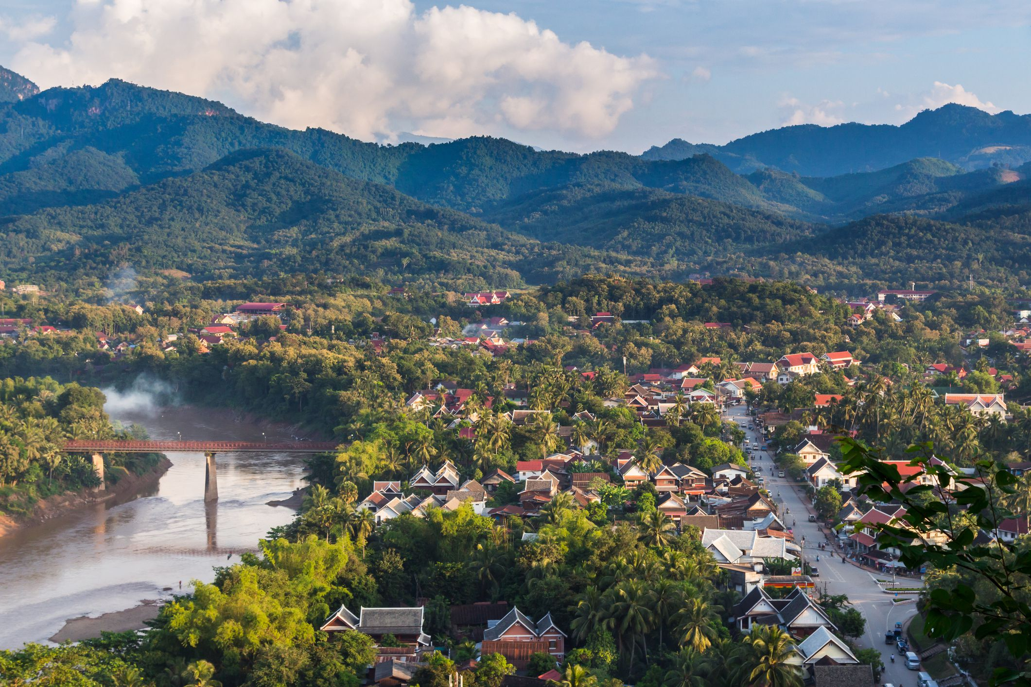 Top Things to Do and See in Luang Prabang, Laos