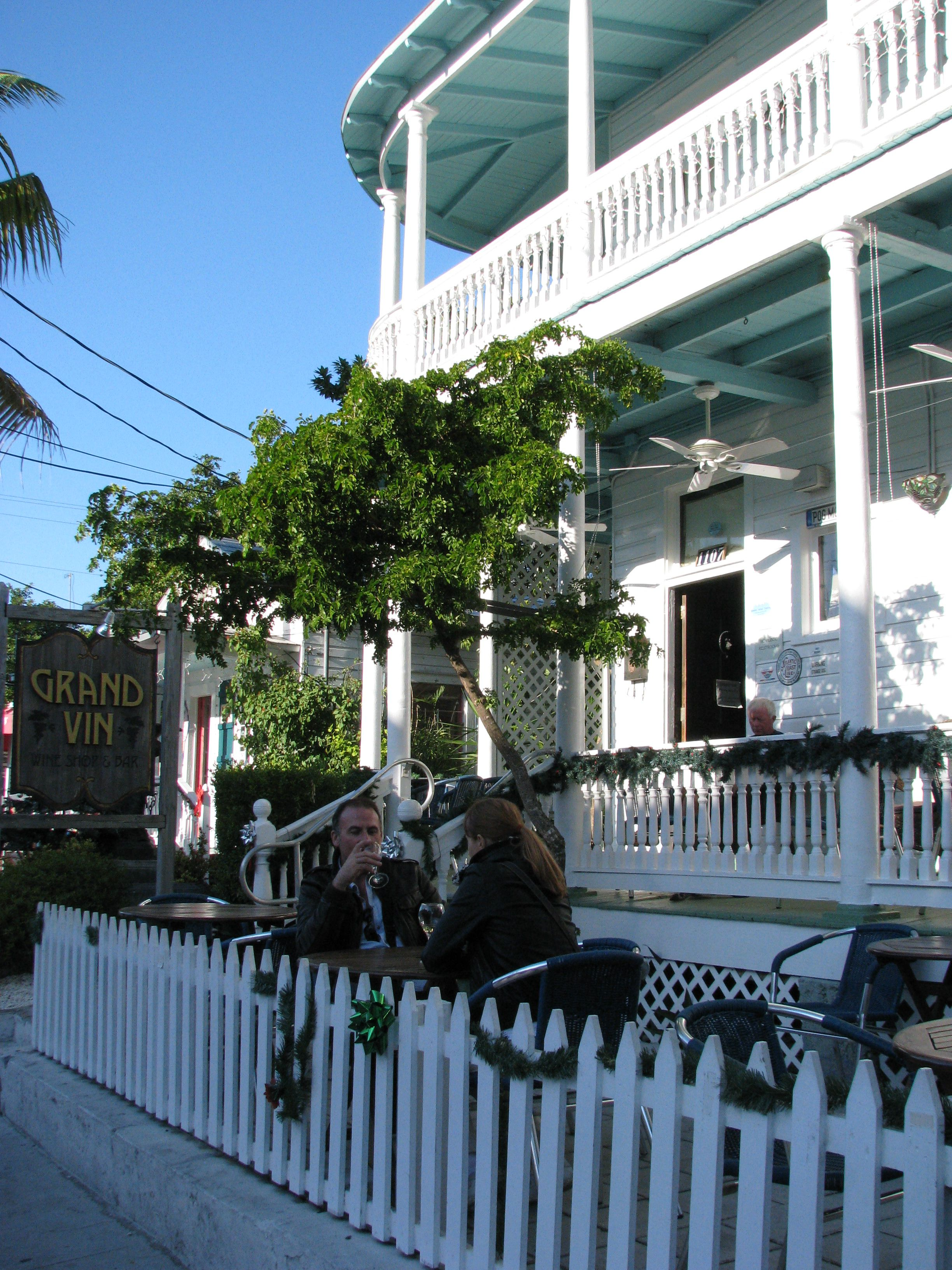 Key West Gay Bars Nightlife and Restaurants Guide