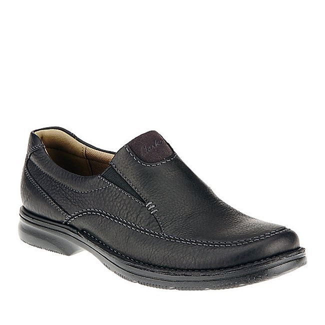 Clarks Senner Lane Slip On Shoes
