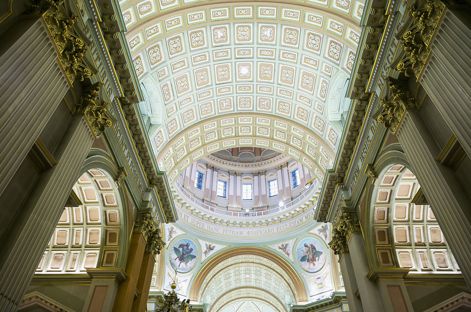 Mary Queen of the World Cathedral: A Minor Basilica, a Major City Draw