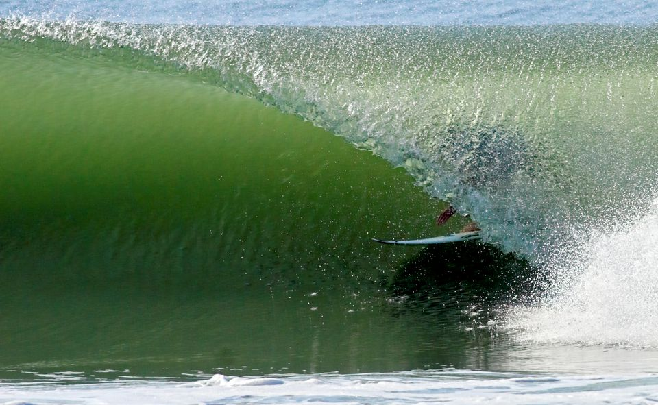 8 Great Surf Spots In Mexico For Experienced Surfers