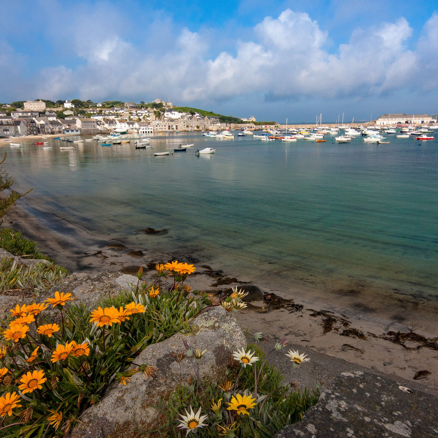 Isles of Scilly: The Complete Guide