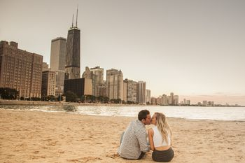 Dating places in chicago