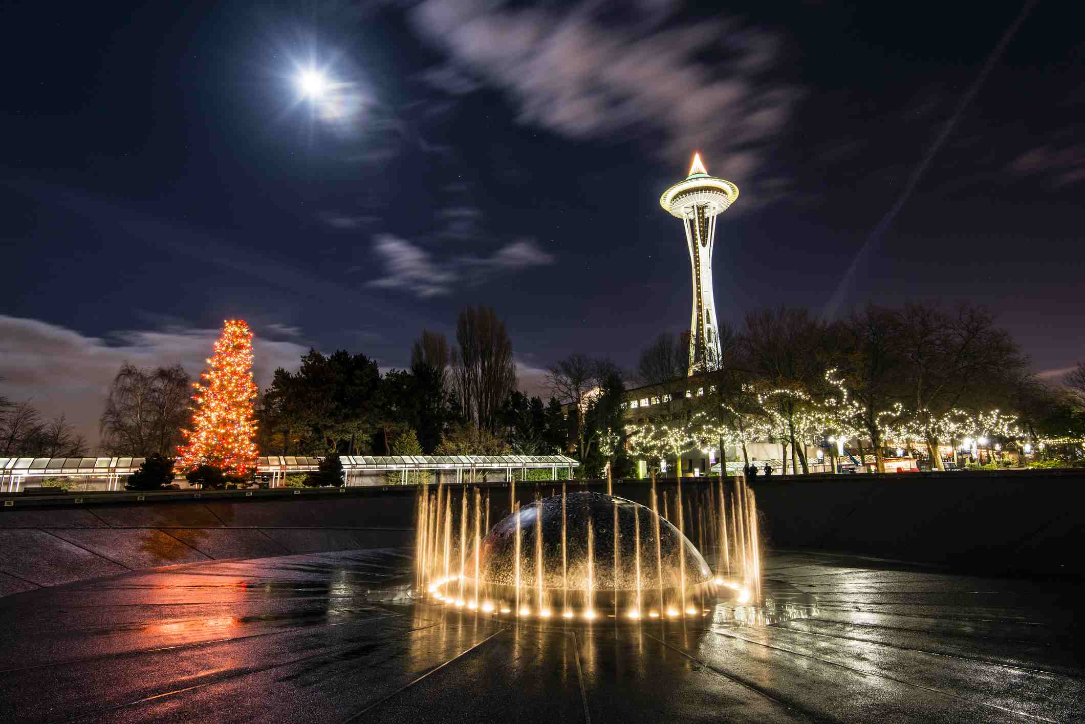 Christmas Activities Seattle.Things To Do For The Christmas Season In Seattle