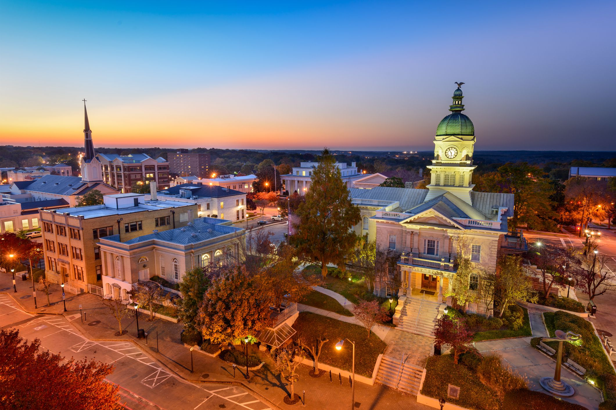The 12 Things to Do in Athens, Georgia