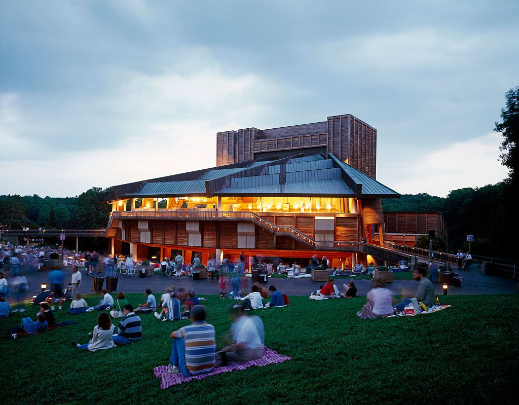 Wolf Trap National Park
