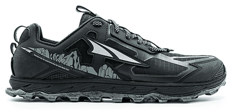 Altra Men's Lone Peak 4.5 Trail Sneaker
