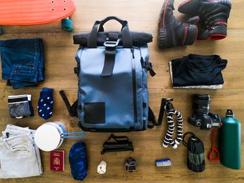 The 10 Best Travel Accessories To Buy In 2019