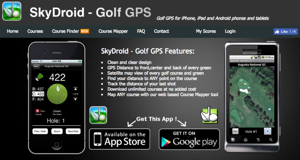 The 8 Best Golf GPS Apps of 2019