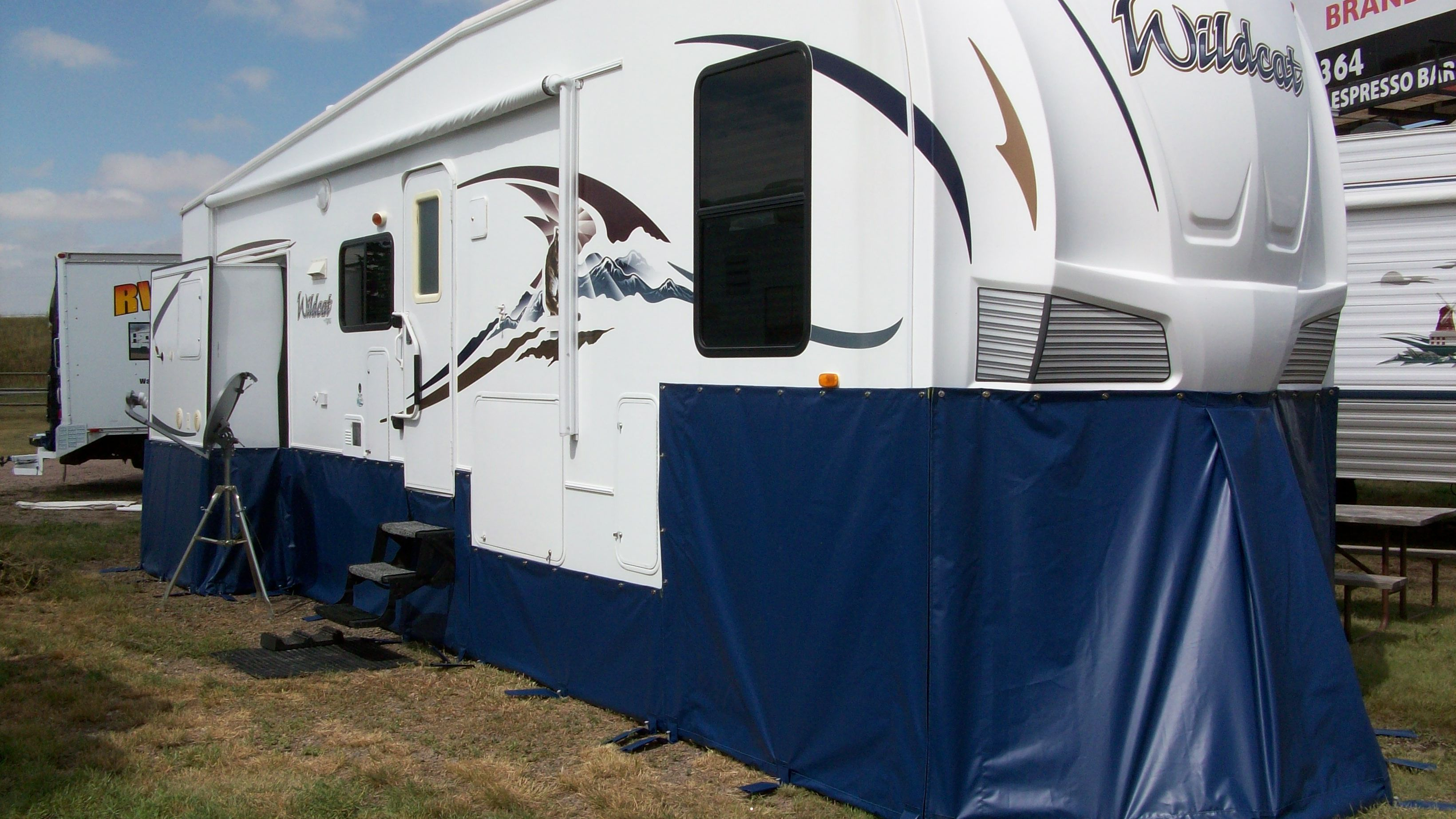 How to Insulate an RV to Save Money and Energy