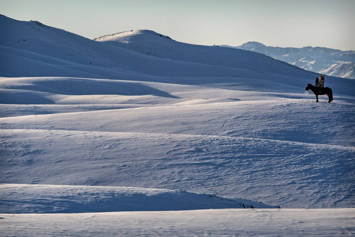 The Most Adventurous Things to Do in Mongolia
