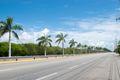 Highway at Mayan Riviera in Mexico