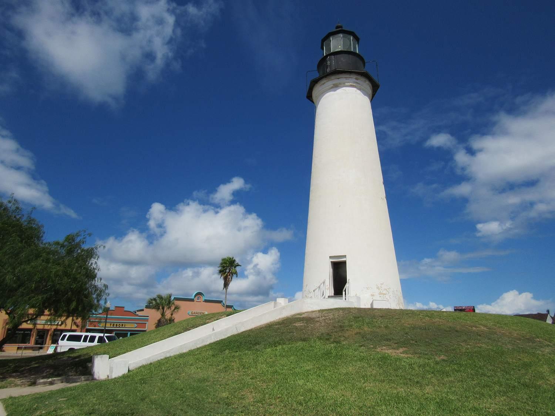 Port Isabel, Texas Lighthouse