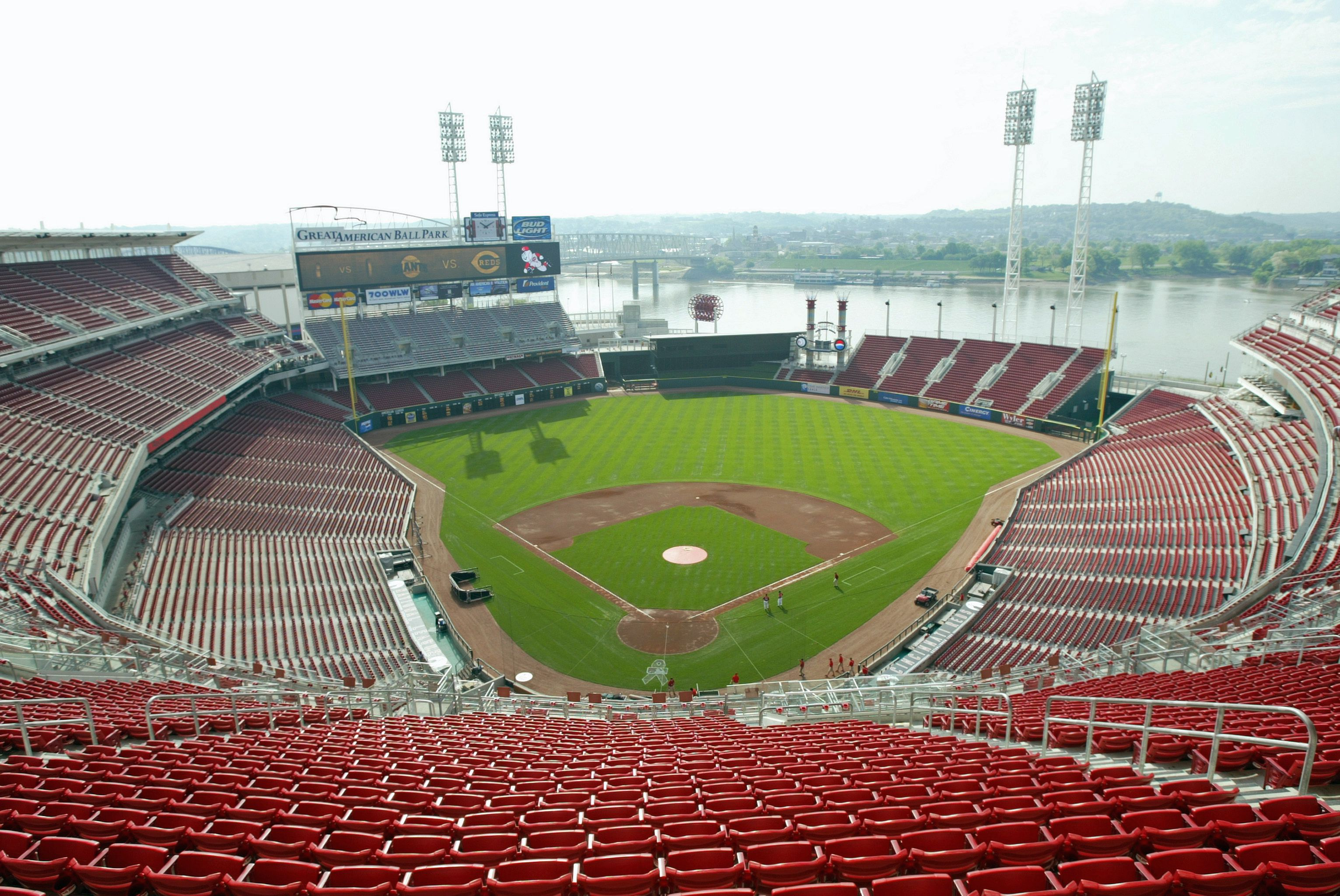 Things to Do for Under $10 in Cincinnati