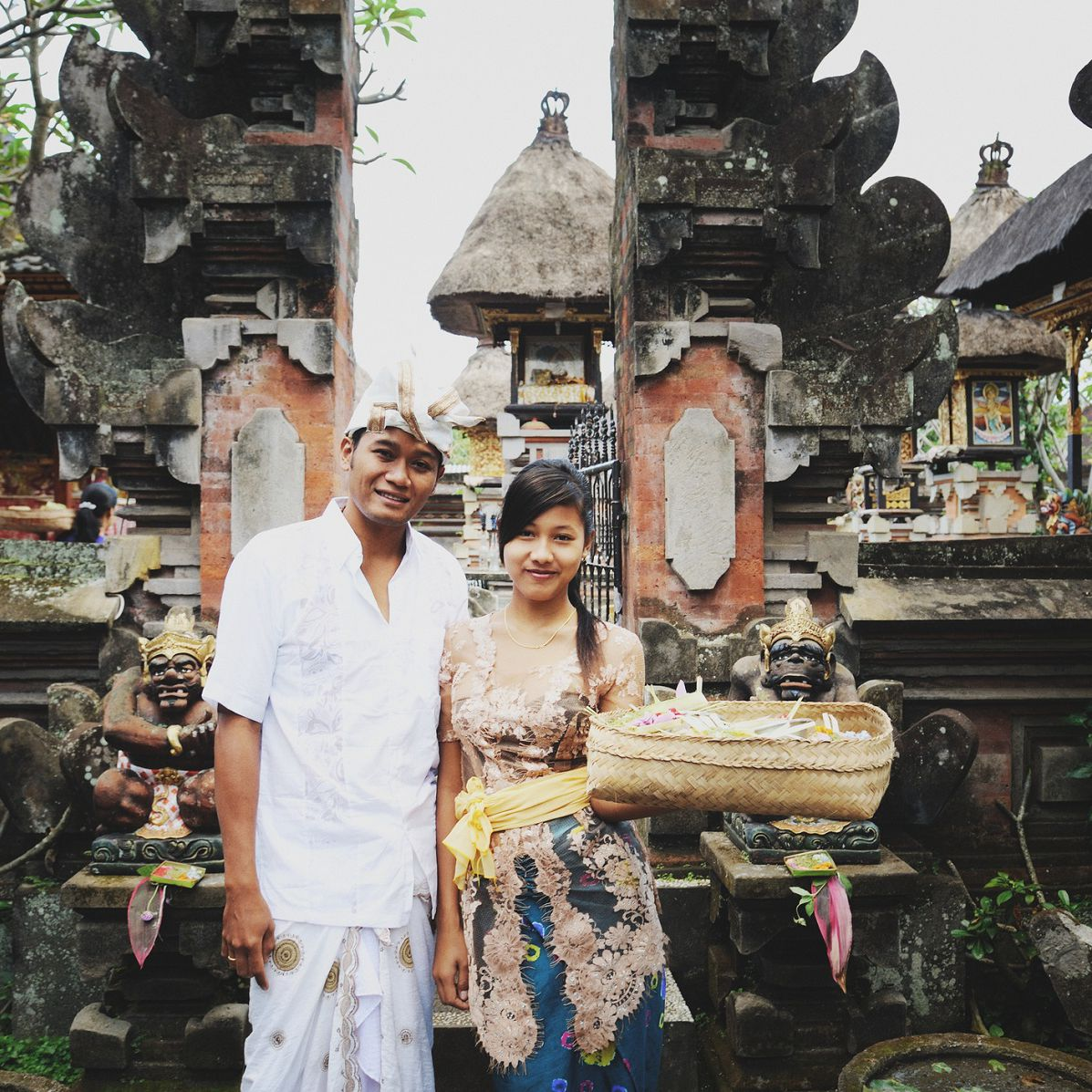 For a Great Bali Trip, Follow These Simple Etiquette Tips