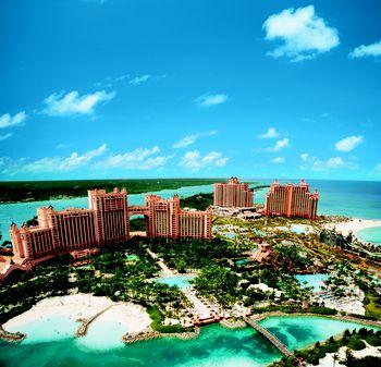 Review of the Hotel Riu Palace Paradise Island, Bahamas