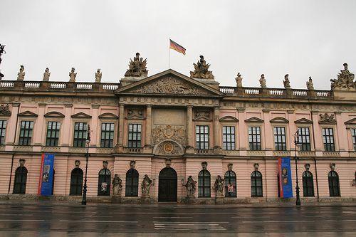 Deutsches Historisches Museum, Museum of German History, Berlin