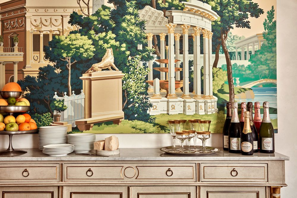 Best Romantic Restaurants