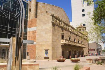 Ticket Brokers and Scalpers in Phoenix