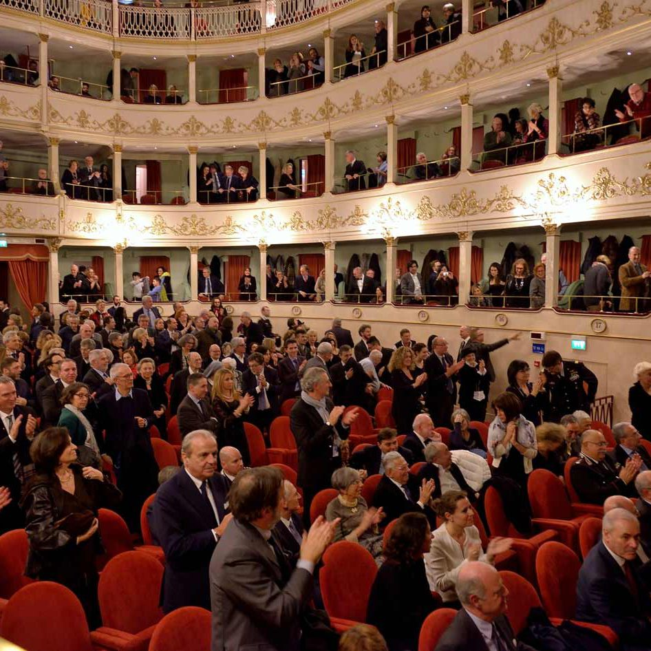 Where to See Live Performing Arts in Florence, Italy