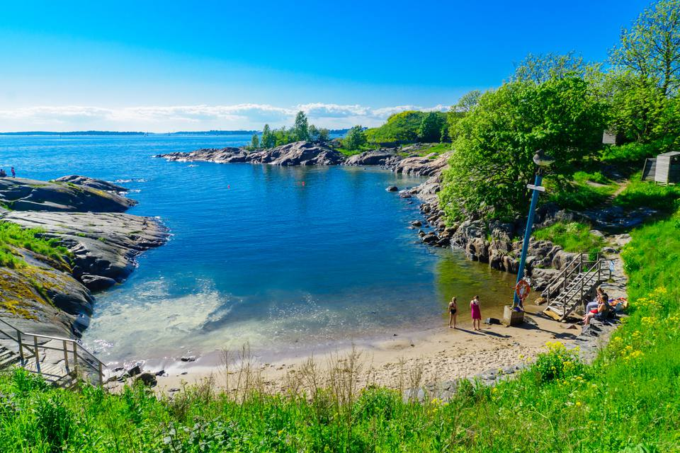 The Best Beaches In Finland-8431