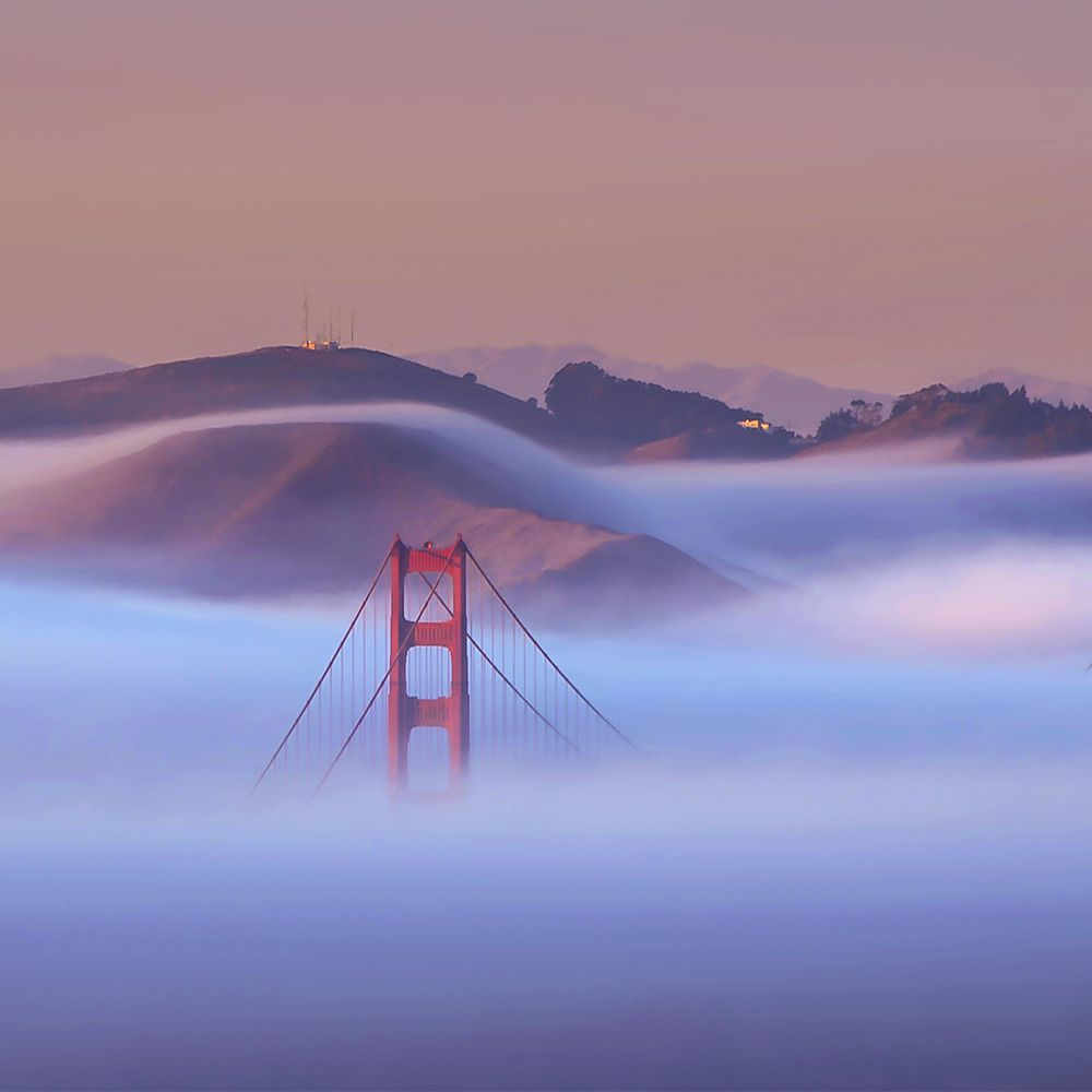 June in San Francisco: Weather, What to Pack, and What to See