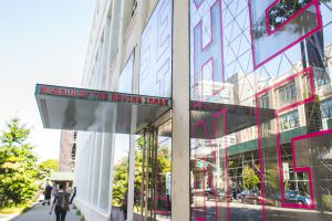 Museum of the Moving Image in New York City, NY