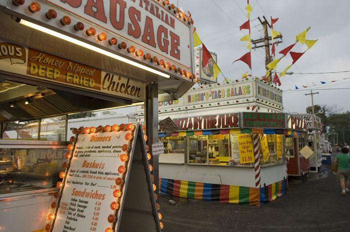 Feria del condado de Cuyahoga