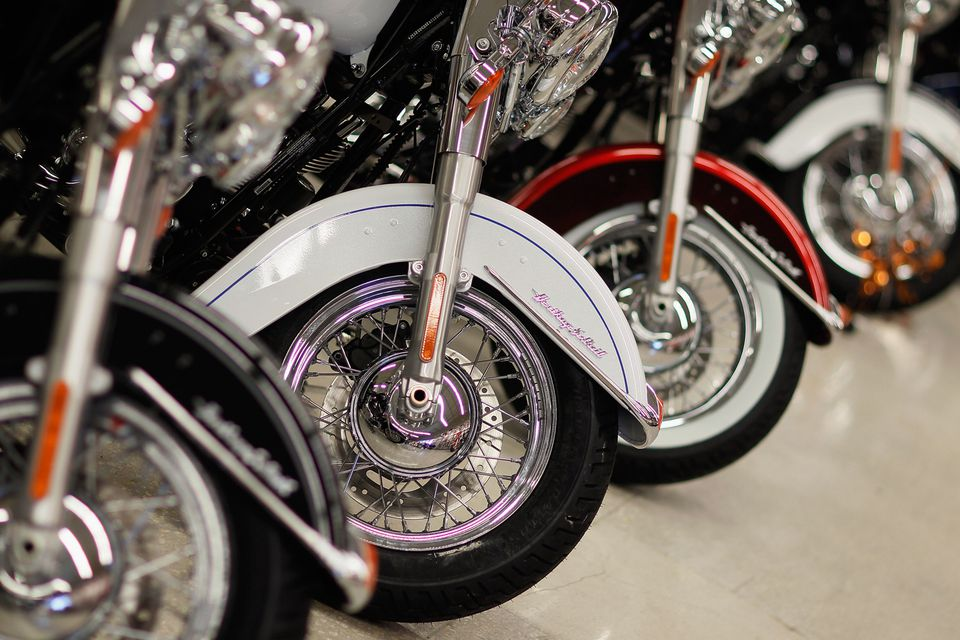 Places to Rent Motorcycles in Phoenix and Scottsdale
