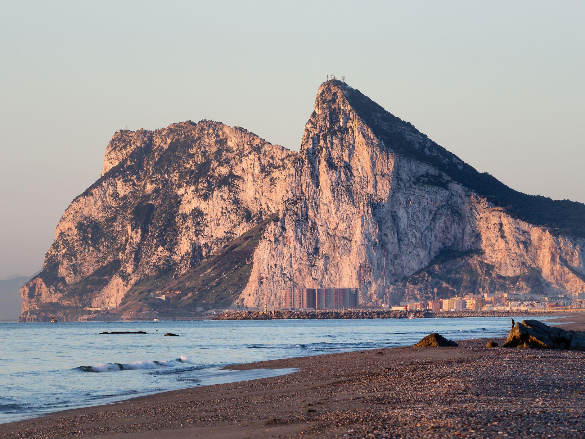 Gibraltar City Guide for Visitors