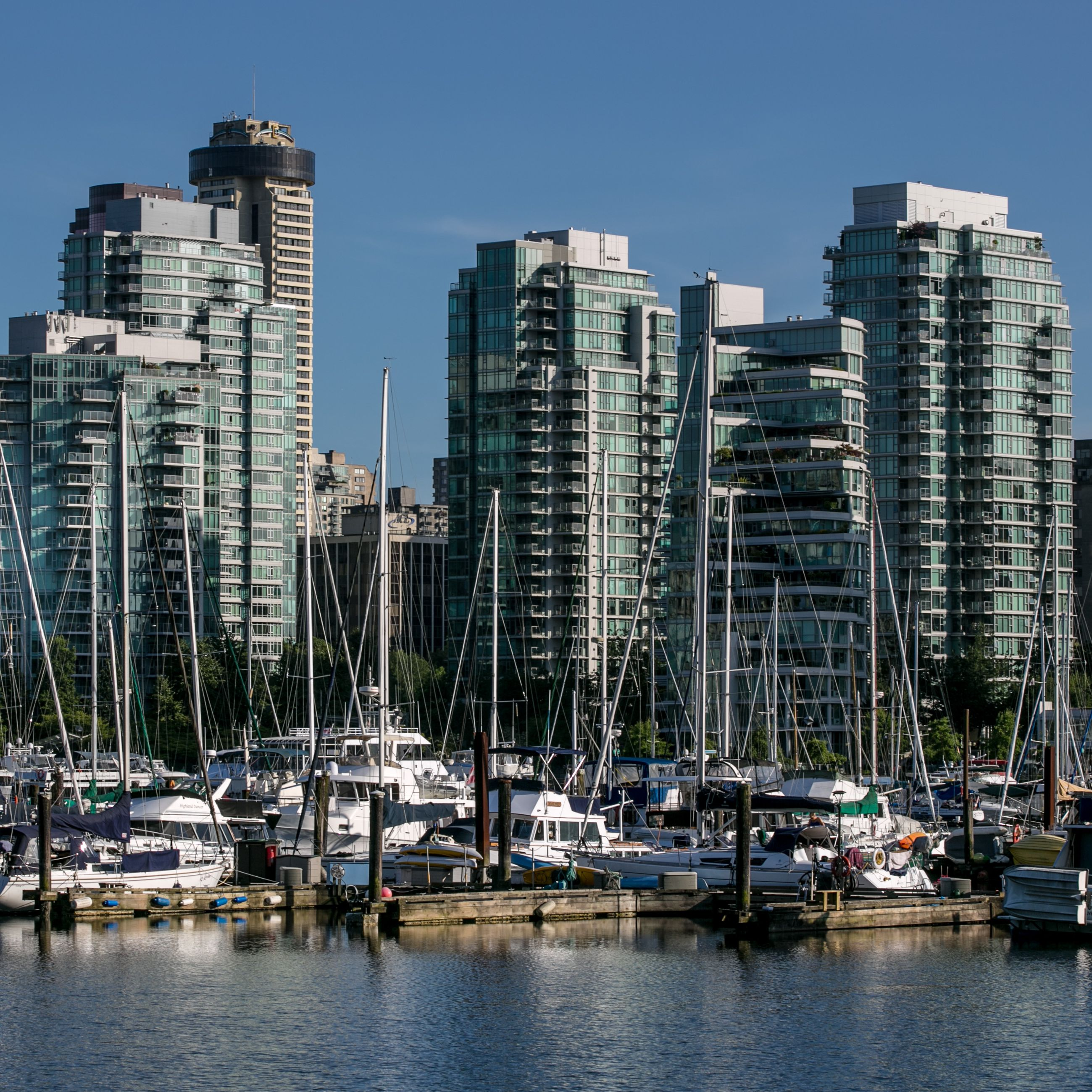The Top 10 Things to Do in Coal Harbour, Vancouver