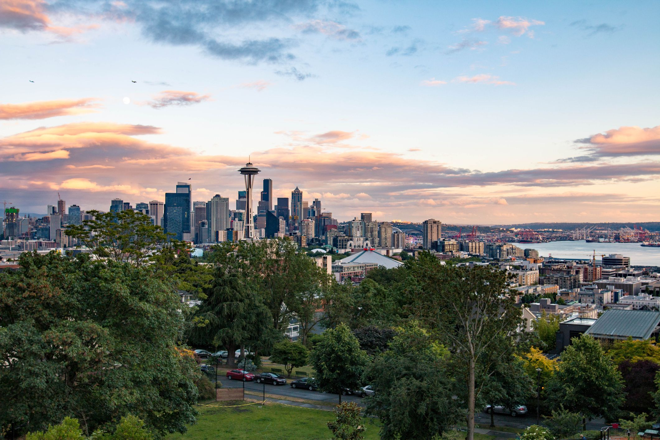 The Top Things To Do In Queen Anne Seattle