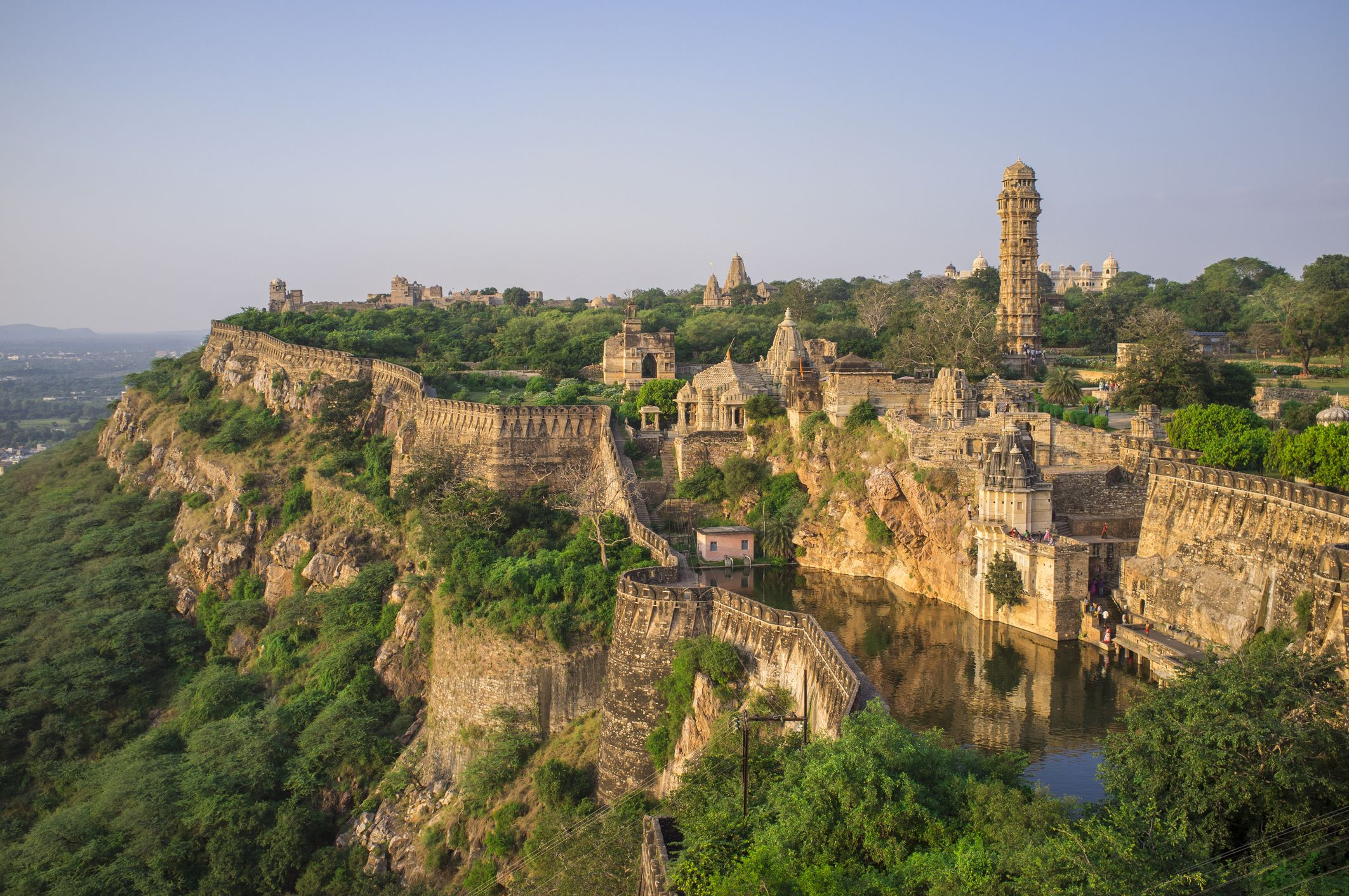 Chittorgarh Fort In Rajasthan The Complete Guide