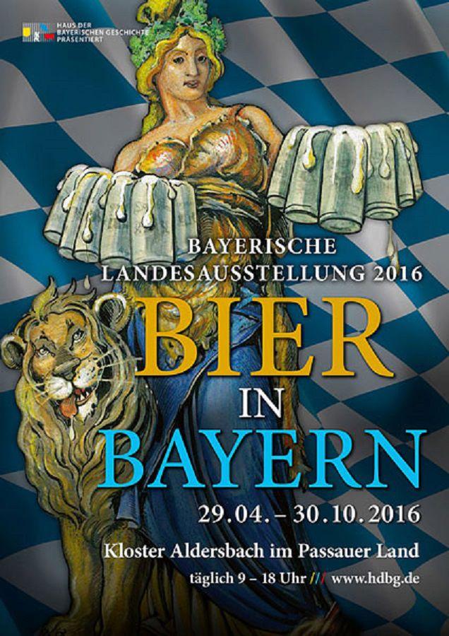 Bier in Berlin exhibition