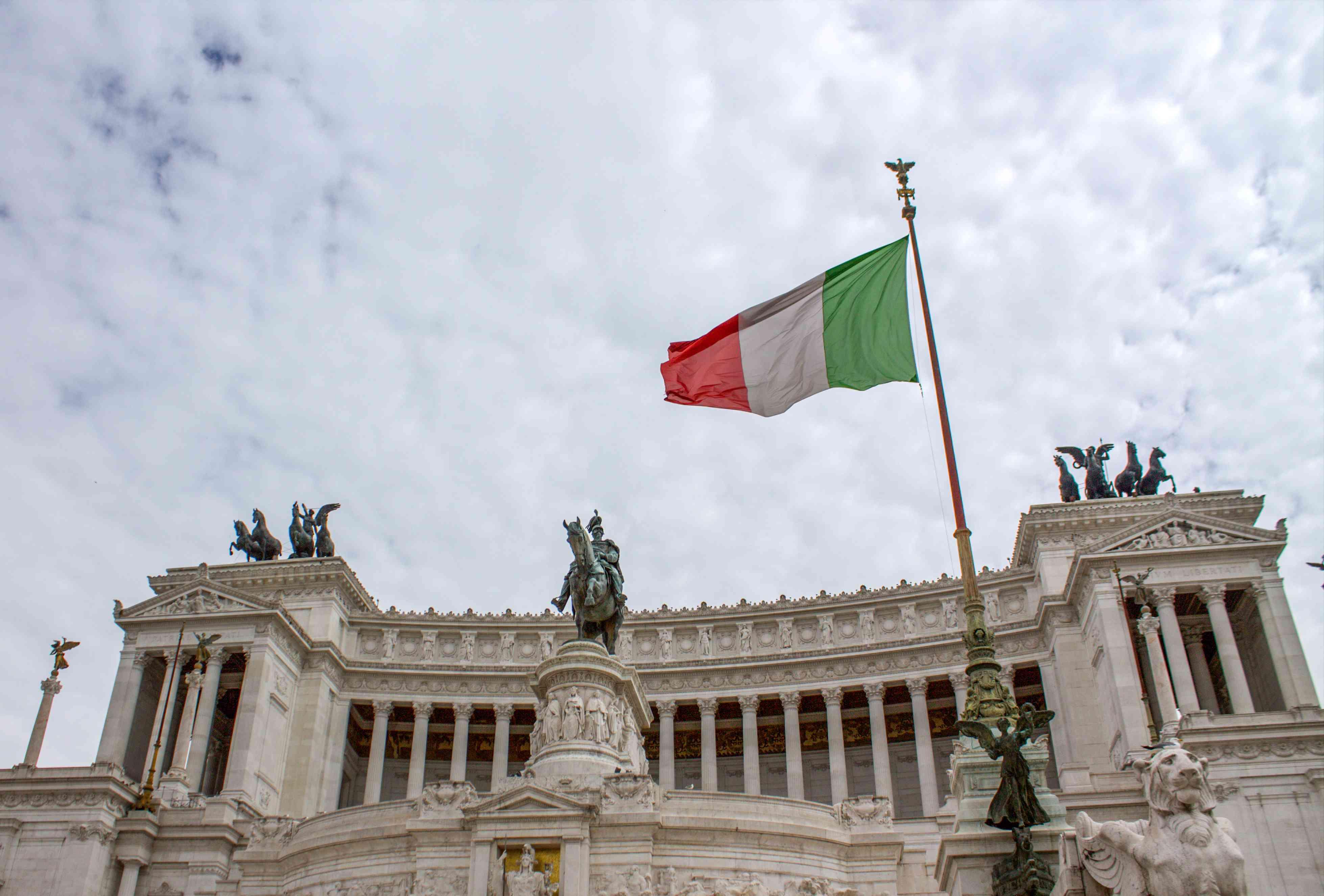 Capitolie Museums