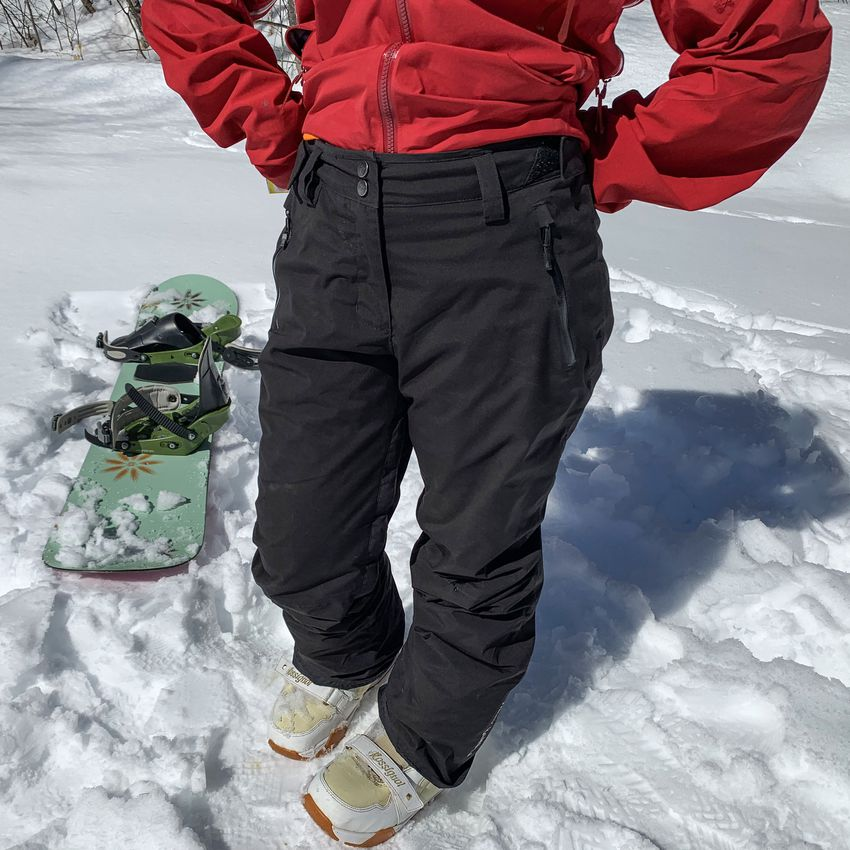 Helly Hansen Legendary Ski Pant