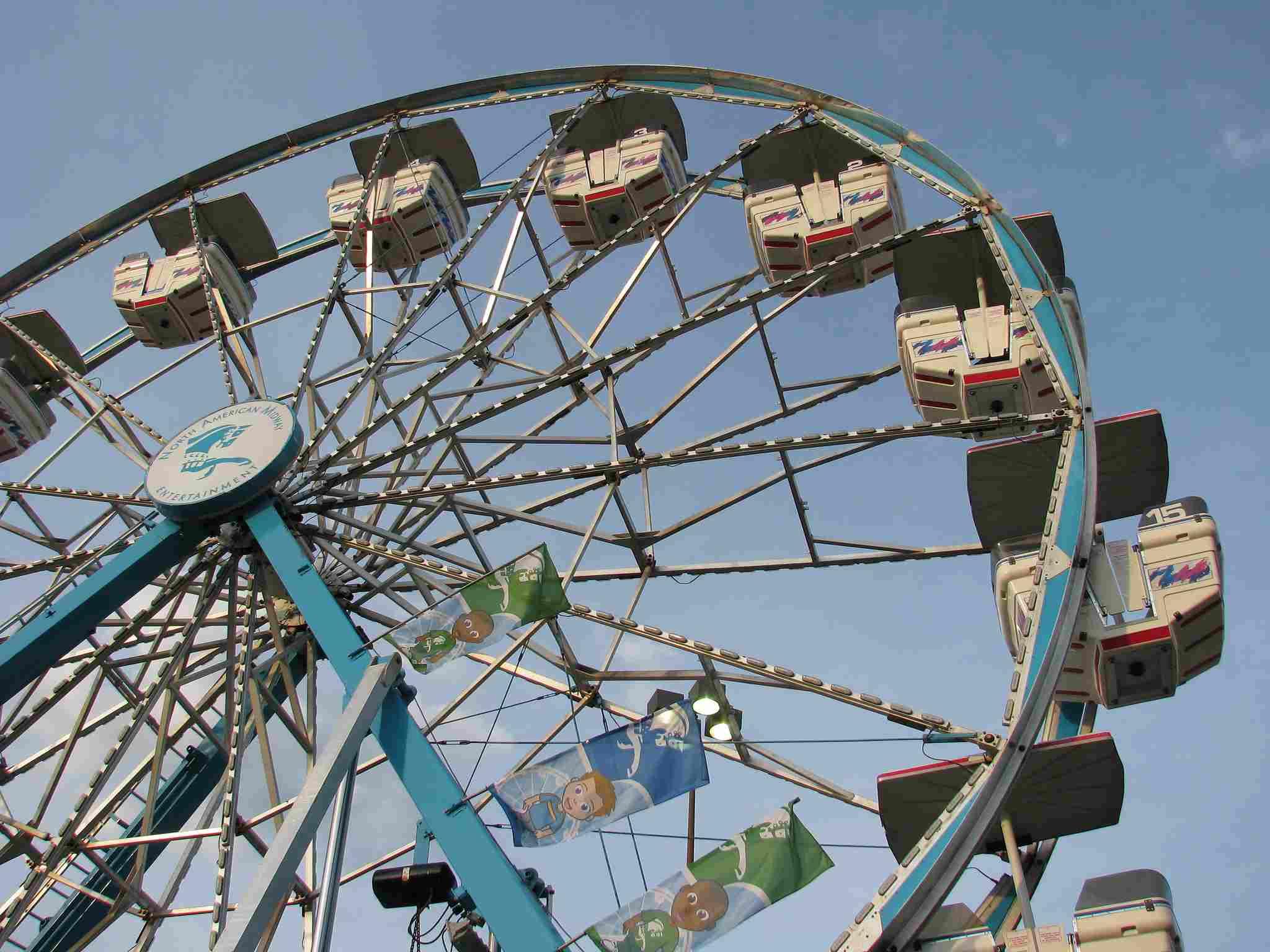 KY State Fair, 2012