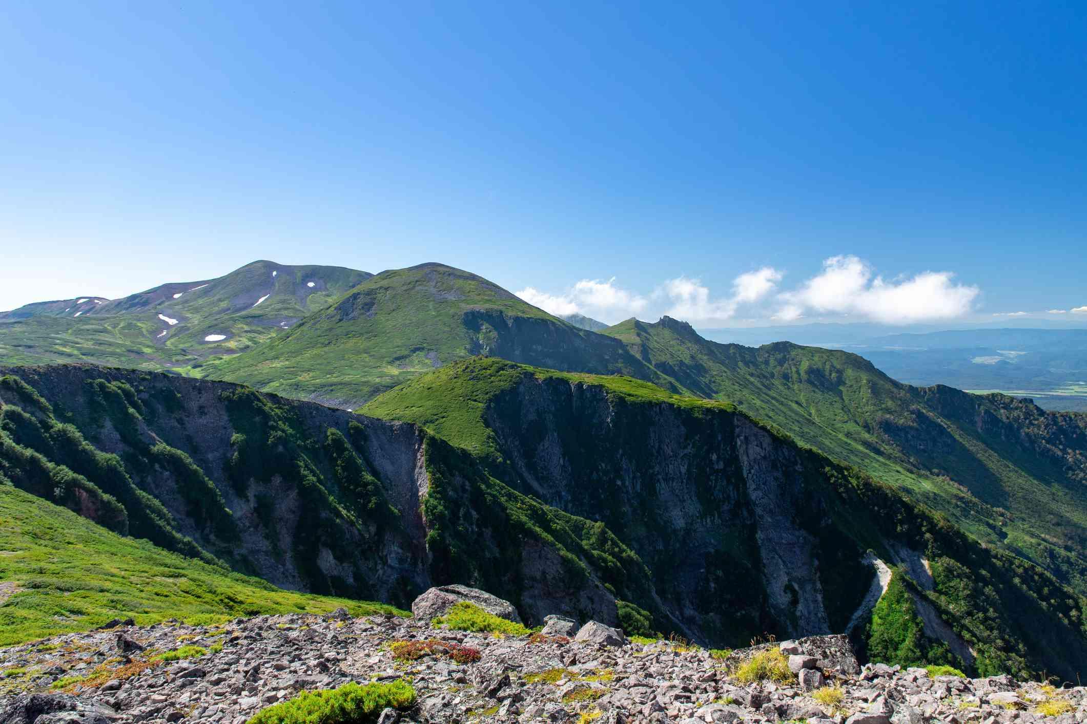 Mount Kurodake