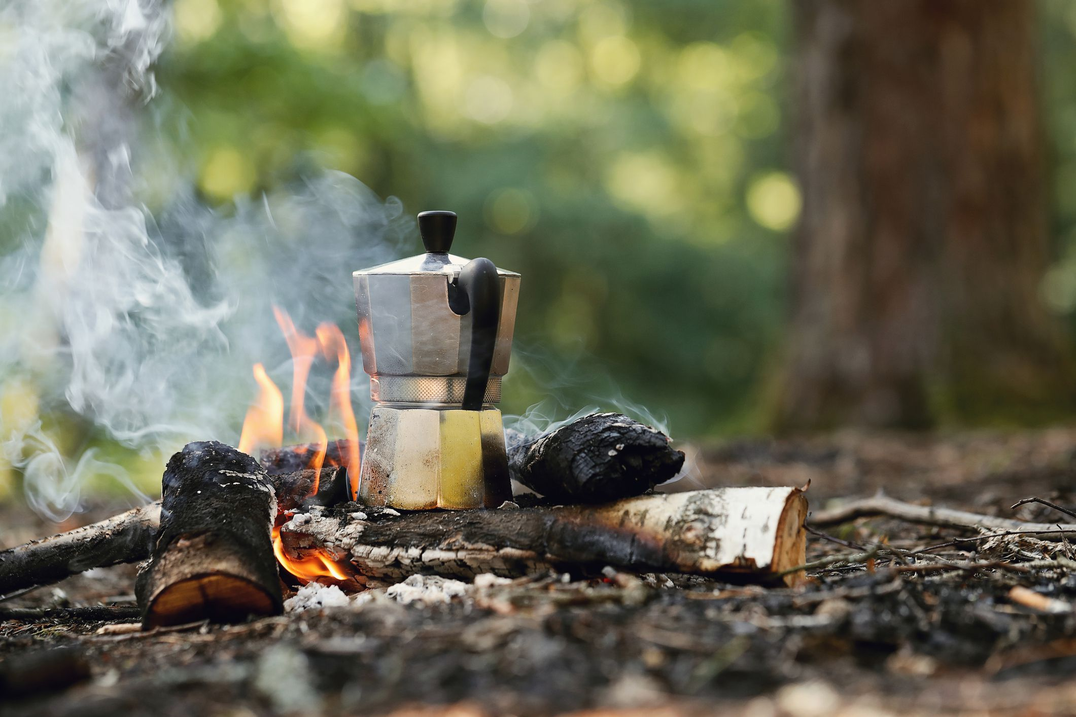 The 10 Best Camping Coffee Makers of 2020