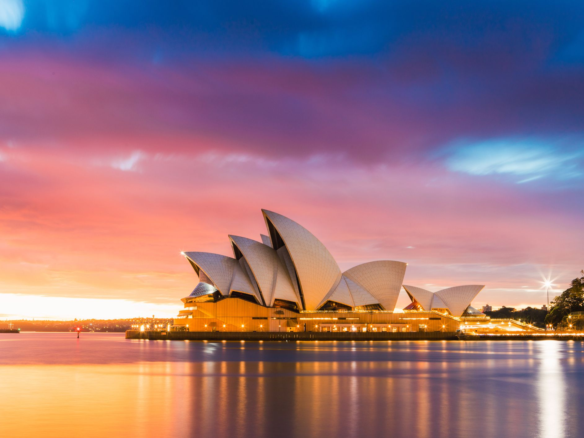 Complete Guide to the Sydney Opera House