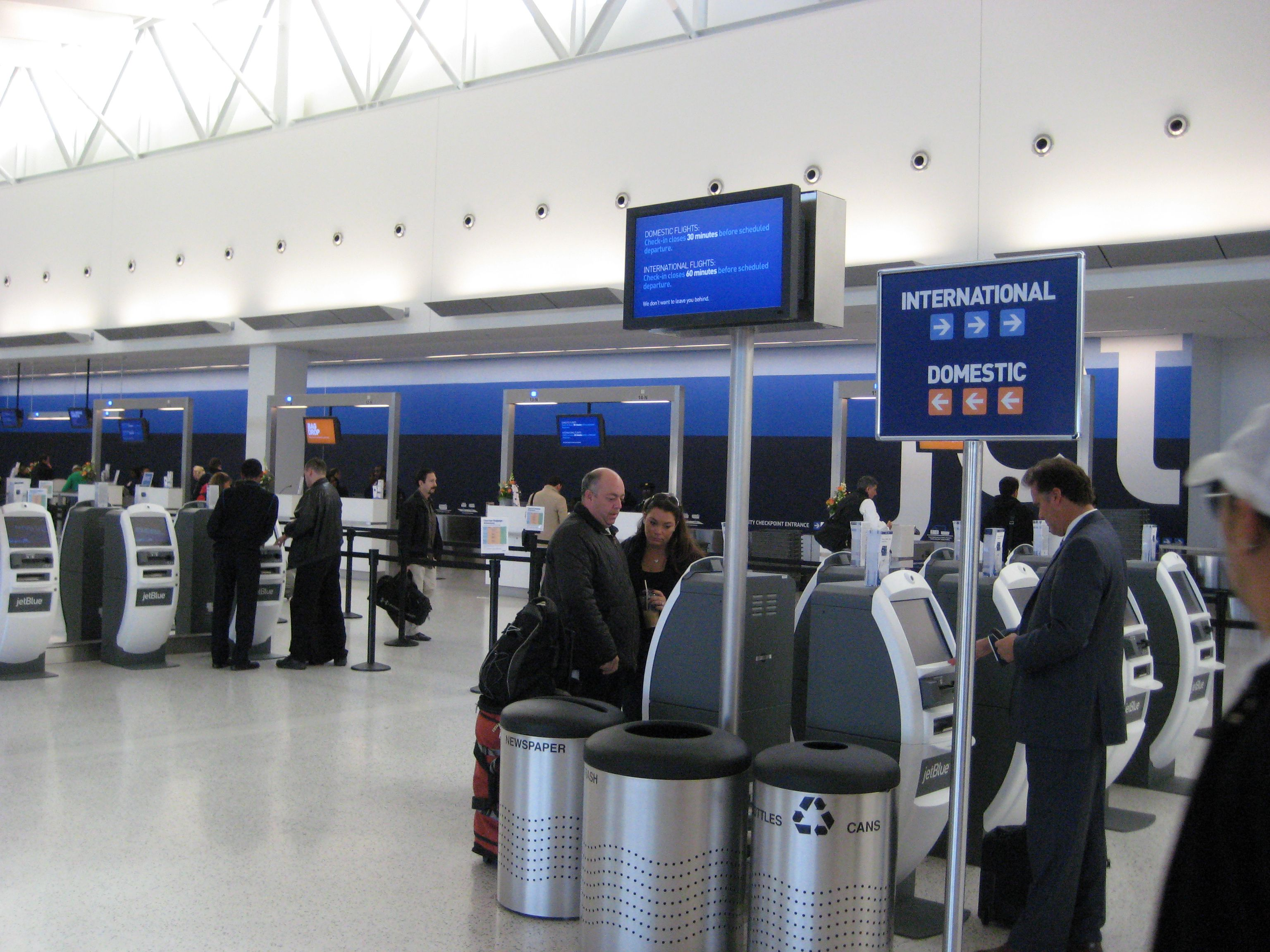 JetBlue Passengers Will Be Able to Take an At-Home COVID-19 Test