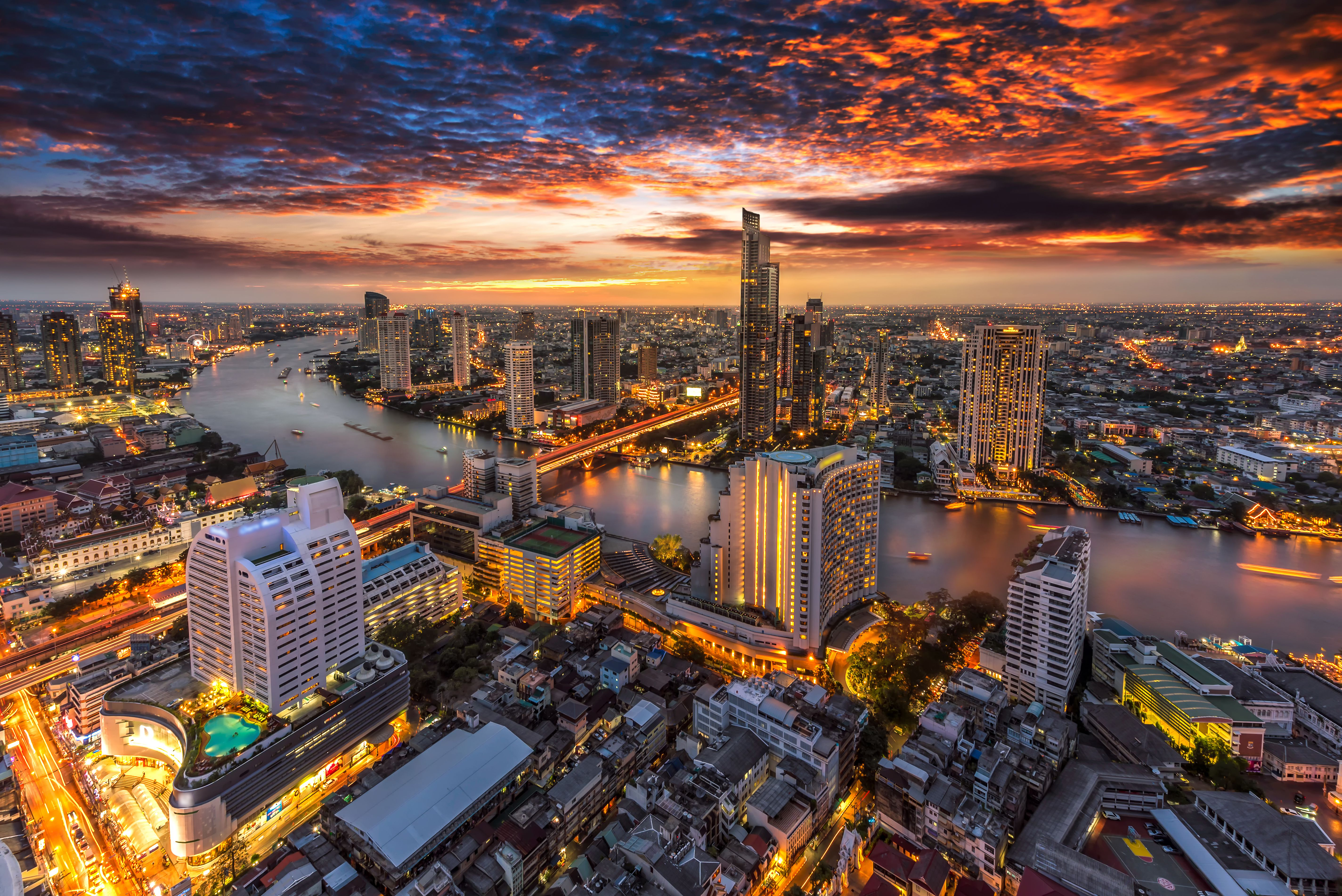 Monthly Car Insurance >> The Weather and Climate in Bangkok