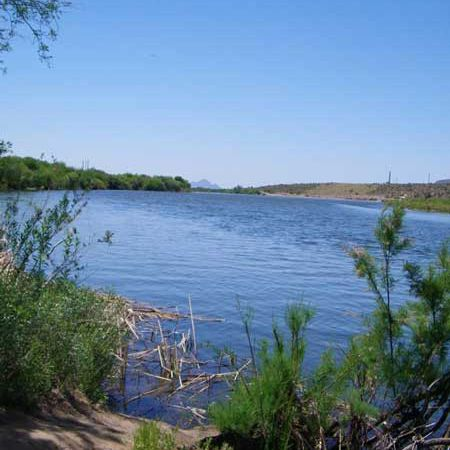 Salt River Phoenix