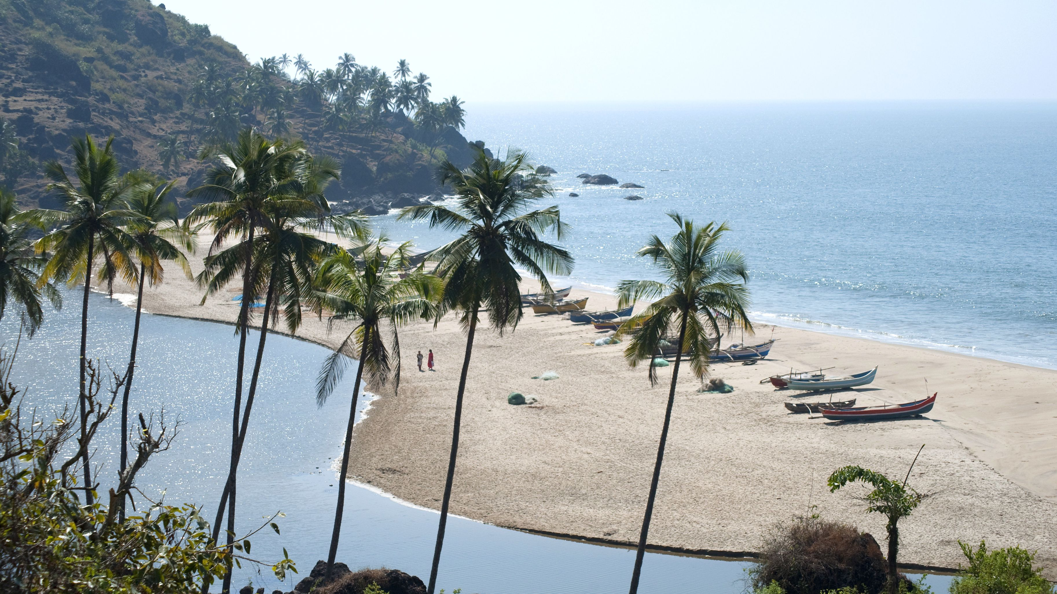 10 Top Beaches on Maharashtra's Konkan Coast