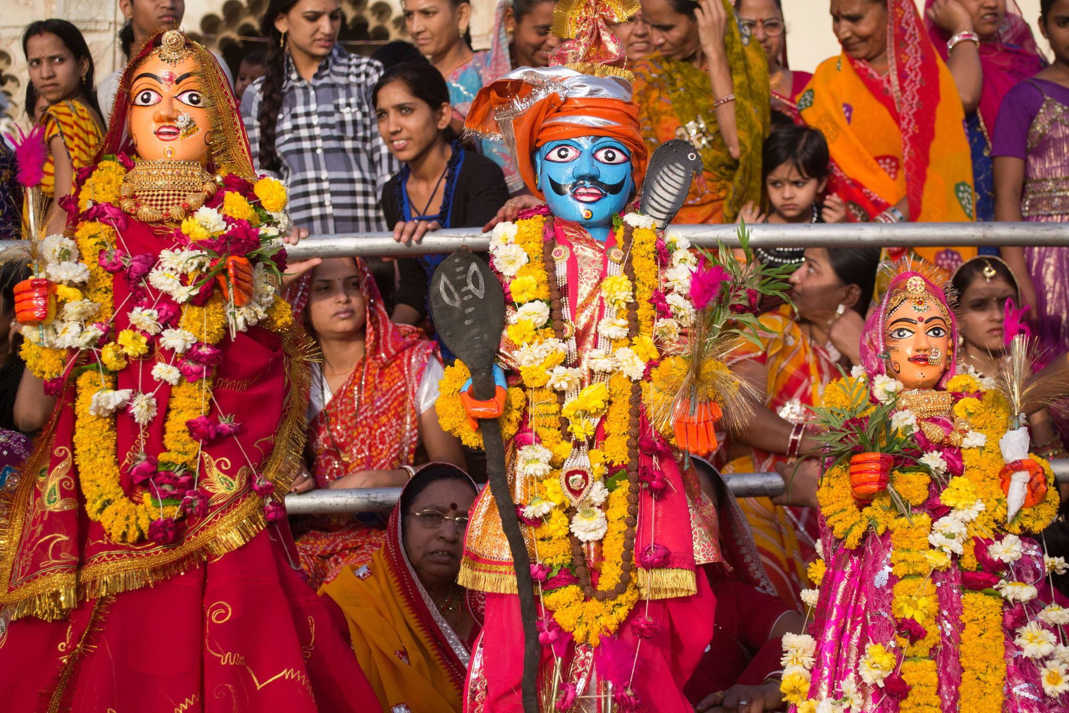 April 2019 India Festivals and Events Guide