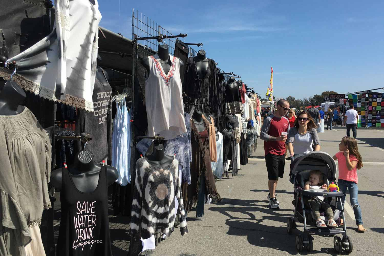 Mercado del Condado de Orange