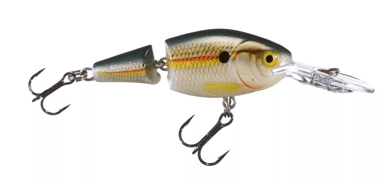 Rapala Jointed Shad Fishing Lure