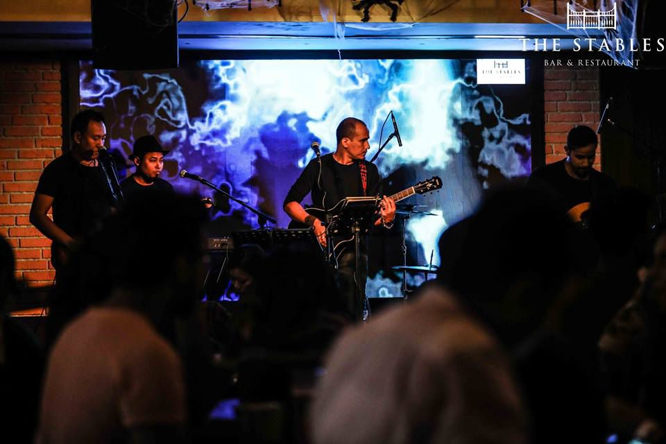 Top 9 Mumbai Live Music Venues